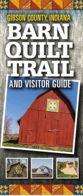 Barn Quilt Tour / Visitor Guide