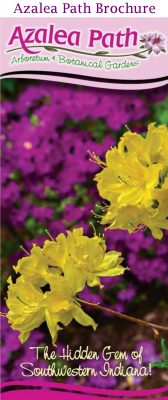 Azalea Path Brochure