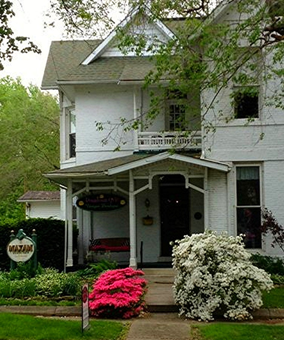 Bed Breakfast In Gibson County Indiana