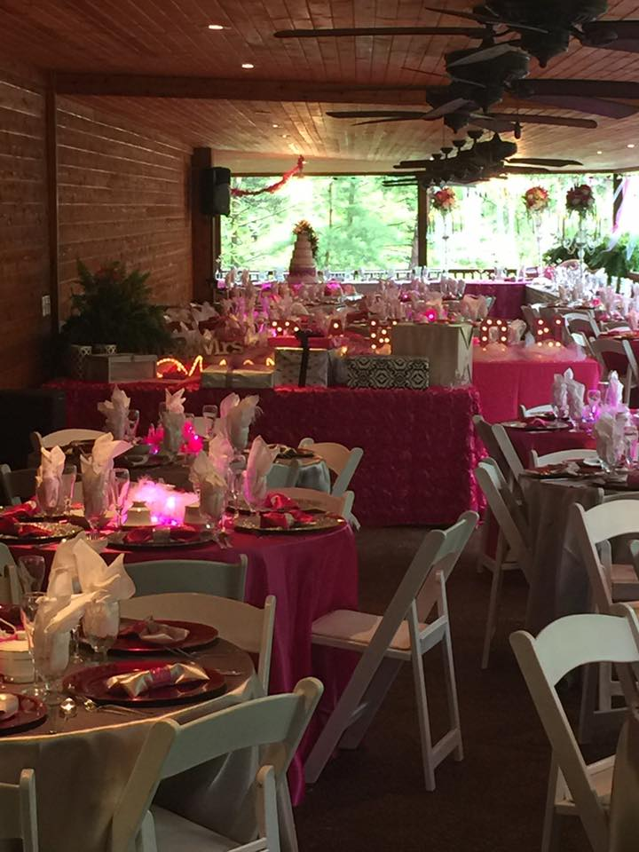 Group Venues Gibson County Tourism